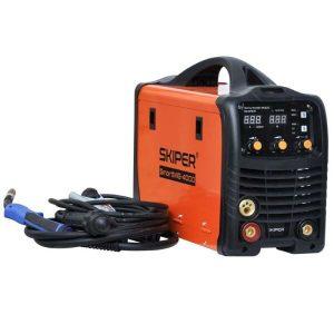 Полуавтомат сварочный SKIPER SmartMIG-4000