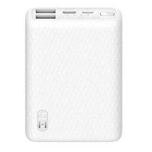 Портативное зарядное устройство ZMI QB817 10000mAh (белый)