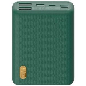 Портативное зарядное устройство ZMI QB817 10000mAh (зеленый)