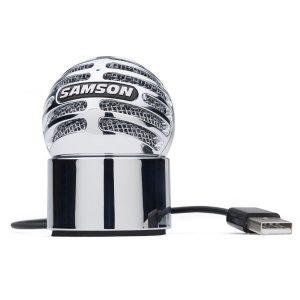 Профессиональный микрофон Samson METEORITE
