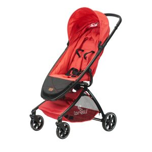 Прогулочная коляска LORELLI Sport (красный)