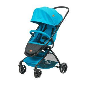 Прогулочная коляска LORELLI Sport (синий)
