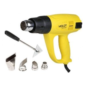 Промышленный фен Molot MHG 6020 (MHG602000011)