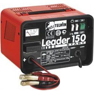 Пуско-зарядное устройство Telwin Leader 150 Start (807538)