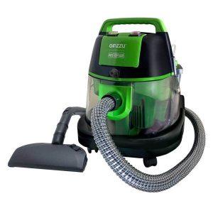 Пылесос Ginzzu VS731 (зеленый)