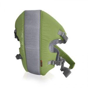 Рюкзак-кенгуру LORELLI Disovery (зеленый)