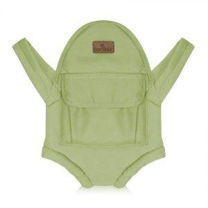 Рюкзак-кенгуру LORELLI Holiday (зеленый)