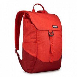Рюкзак Thule Lithos TLBP-113 (красный)