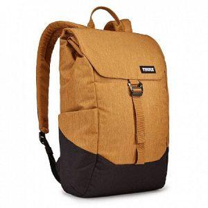 Рюкзак Thule Lithos TLBP-113 (оранжевый/черный)
