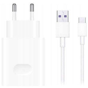 Сетевое зарядное устройство Huawei SuperCharge HW-100225E00