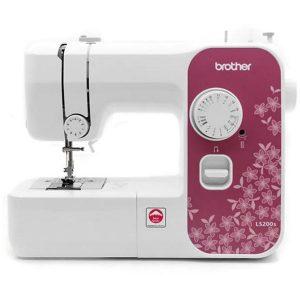 Швейная машина Brother LS200s