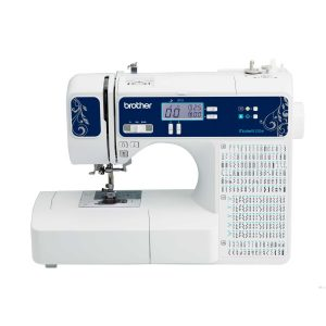 Швейная машина бытовая BROTHER ModerN 210e