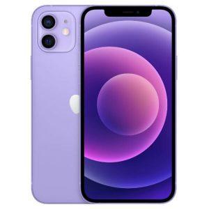 Смартфон APPLE iPhone 12 64GB Purple (MJNM3RM/A)
