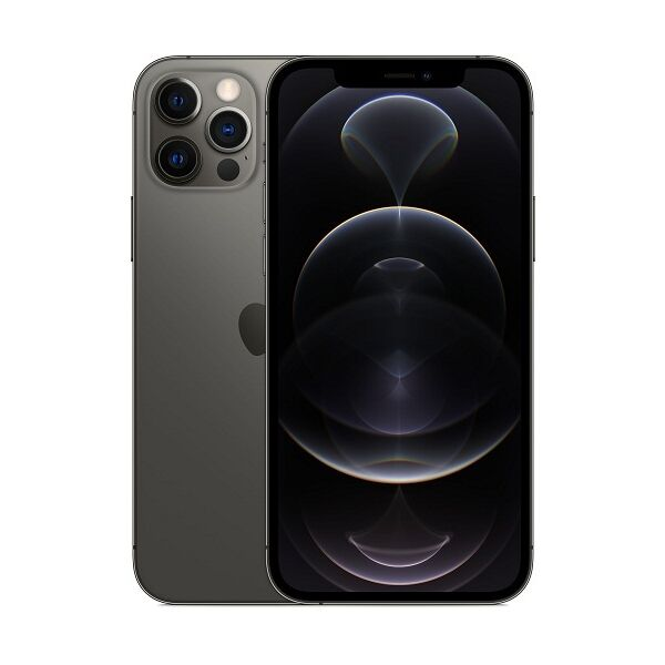 Смартфон APPLE iPhone 12 Pro 128GB Graphite (MGMK3RM/A)