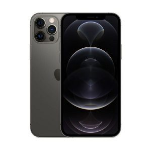 Смартфон APPLE iPhone 12 Pro 256GB Graphite (MGMN3RM/A)