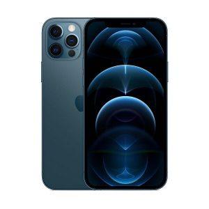 Смартфон APPLE iPhone 12 Pro 256GB Pacific Blue (MGMT3FS/A)