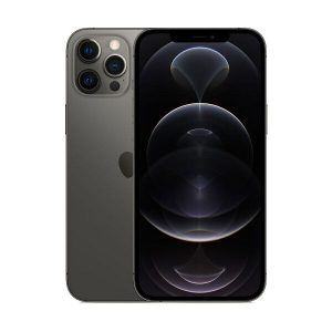 Смартфон APPLE iPhone 12 Pro Max 128GB Graphite (MGD73RM/A)