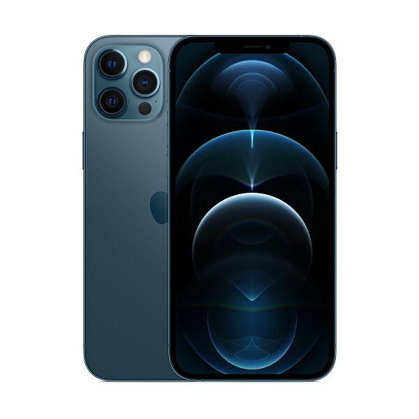 Смартфон APPLE iPhone 12 Pro Max 128GB Pacific Blue (MGDA3RM/A)