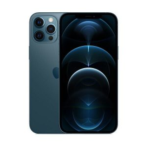 Смартфон APPLE iPhone 12 Pro Max 256GB Pacific Blue (MGDF3RM/A)
