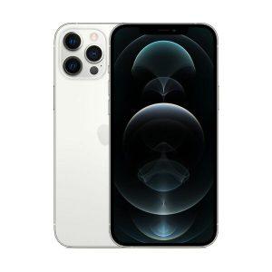 Смартфон APPLE iPhone 12 Pro Max 256GB Silver (MGDD3RM/A)