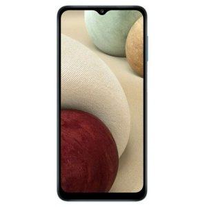 Смартфон Samsung Galaxy A12 4GB/128GB (SM-A127FZKKSER) черный