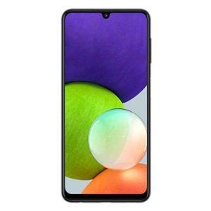 Смартфон SAMSUNG Galaxy A22 4GB/128GB (черный)