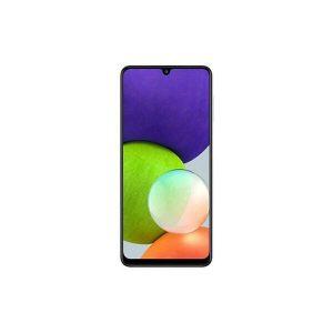 Смартфон SAMSUNG Galaxy A22 4GB/64GB (белый)