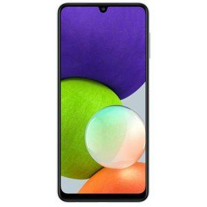 Смартфон SAMSUNG Galaxy A22 4GB/64GB (мята)