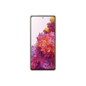 Смартфон Samsung Galaxy S20 FE SM-G780G 6GB/128GB (оранжевый)