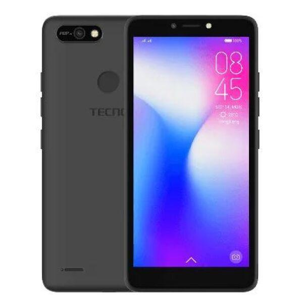 Смартфон Tecno POP 2F B1g (черный)