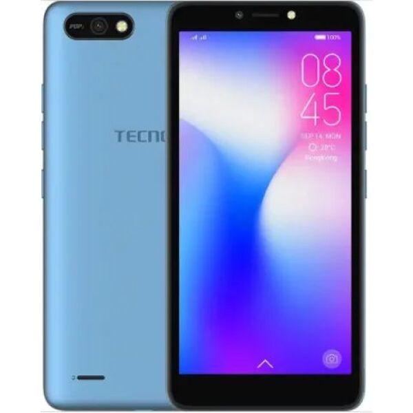 Смартфон Tecno POP 2F B1g (синий)