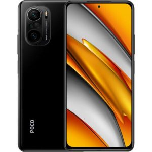 Смартфон Xiaomi Poco F3 8GB/256GB Night Black EU