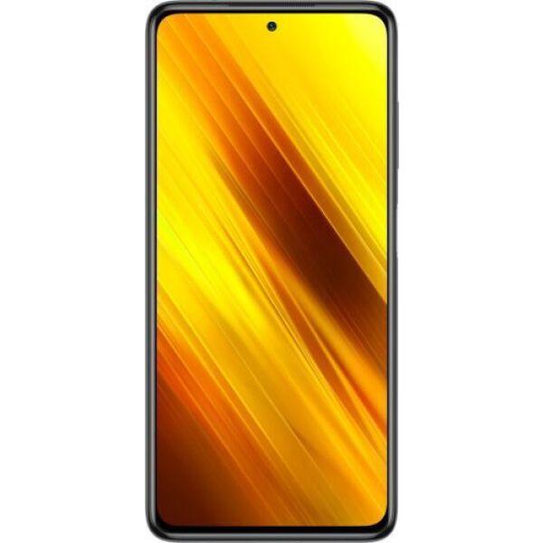 Смартфон Xiaomi POCO X3 Pro 6GB/128GB Phantom Black EU