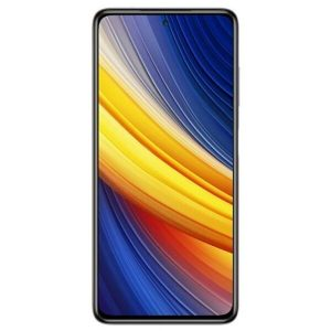Смартфон Xiaomi POCO X3 Pro 8GB/256GB Metal Bronze RU