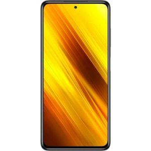 Смартфон Xiaomi POCO X3 Pro 8GB/256GB Phantom Black EU
