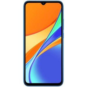 Смартфон Xiaomi Redmi 9C 4GB/128GB Twilight Blue EU без NFC