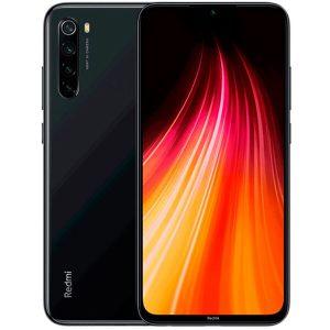 Смартфон Xiaomi Redmi Note 8 2021 4GB/64GB (космический черный)