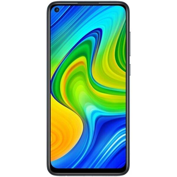 Смартфон Xiaomi Redmi Note 9 3GB/64GB Onyx Black EU