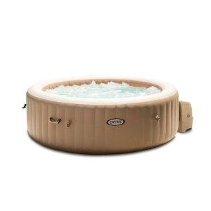 СПА-бассейн Intex Bubble Massage 28428