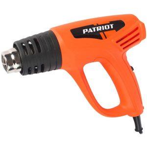 Строительный фен Patriot HG215 (170301320)