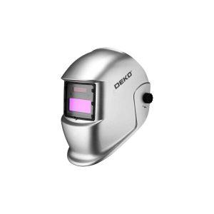 Сварочная маска Deko Хамелеон DKM SILVER (051-4680)