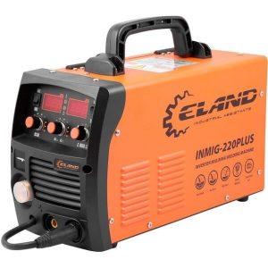 Сварочный аппарат ELAND INMIG-220 PLUS