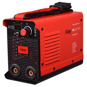 Сварочный инвертор Fubag IR 220 VRD (31405)