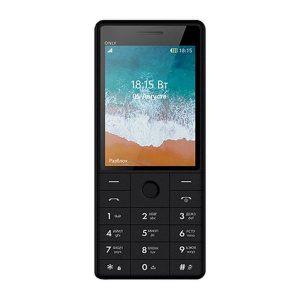 Телефон BQ-Mobile BQ-2815 Only (черный)