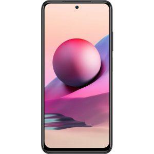 Телефон GSM Xiaomi Redmi Note 10S 6GB/64GB без NFC Onyx Gray EU