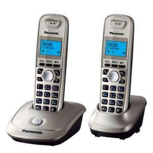 Телефон стандарта dect PANASONICKX-TG2512RUN