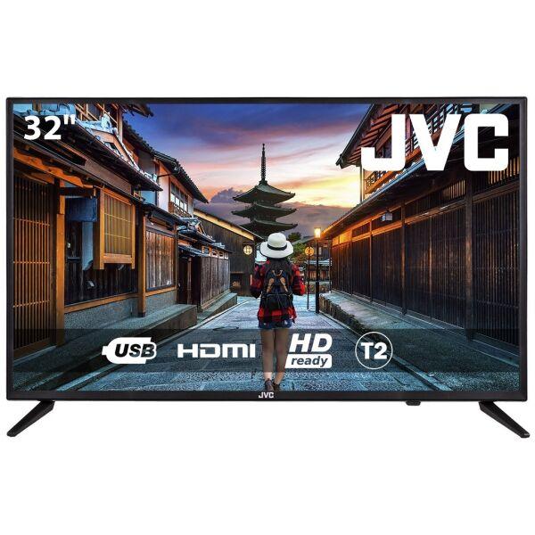 Телевизор JVC LT-32MU380