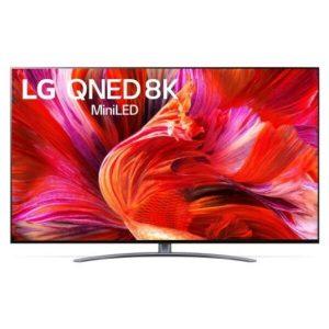 Телевизор LG 75QNED966PA