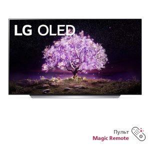 Телевизор LG OLED55C1RLA