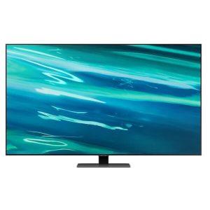 Телевизор Samsung QE55Q80AAUXRU